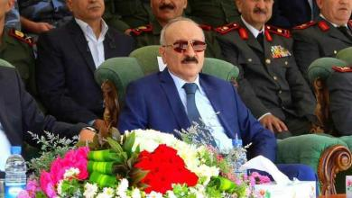 """Photo of الرئيس السوري يسمي """"مطلوباً دولياً"""".. وزيرا للداخلية"""