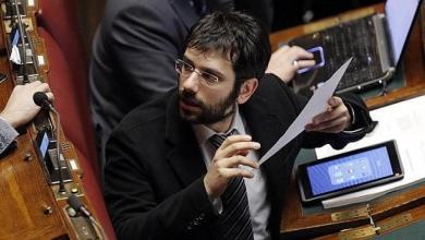 أنغيلو توفالو - وكيل وزارة الدفاع الايطالي