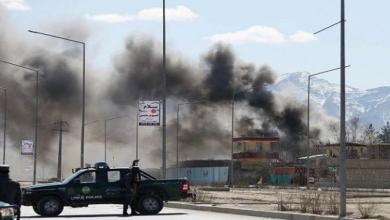 Photo of هجوم انتحاري على القنصلية الصينية في باكستان