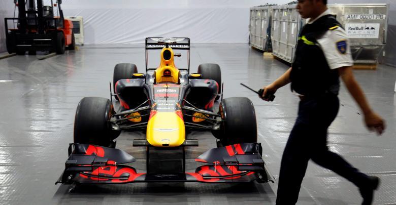 بطولة العالم للفورمولا 1