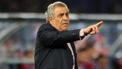 مدرب المنتخب التونسي السابق فوزي البنزرتي