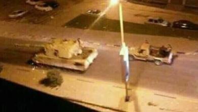 Photo of هدوء نسبي في طرابلس بعد ساعات من الاشتباكات المسلحة