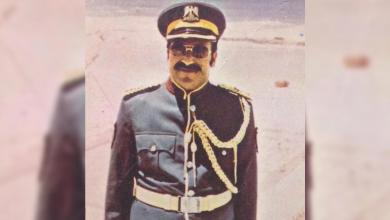 الفنان الموسيقار الهادي عبد السلام الشريف