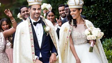 Photo of استوحي إطلالتك من فساتين زفاف الأميرات حول العالم.. أيهن الأجمل؟