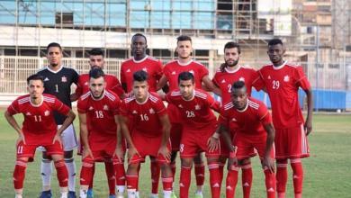 Photo of تأجيل مباراة الأهلي بنغازي والتعاون