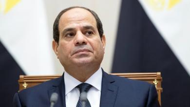 Photo of السيسي يُؤكد دعمه لتوحيد المؤسسة العسكرية في ليبيا