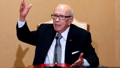 Photo of الرئاسة التونسية: صحة السبسي تتحسّن