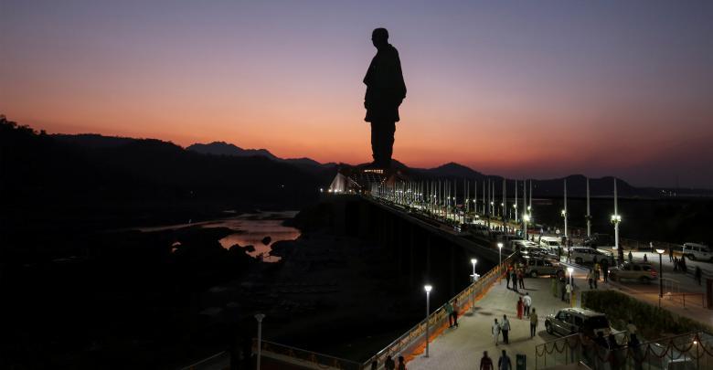 تمثال ساردار فالاباي باتل