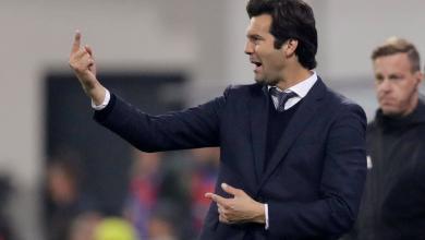 Photo of رسمياً: سولاري في مدريد حتى 2021