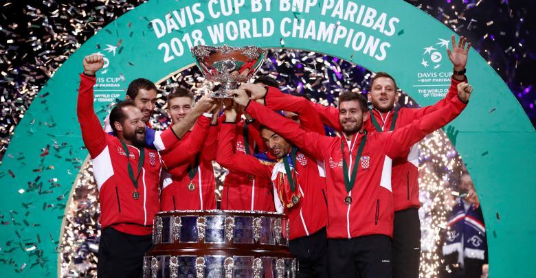 بطولة كأس ديفيز
