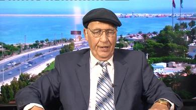 الممثل والمخرج المسرحي عبد المجيد الميساوي