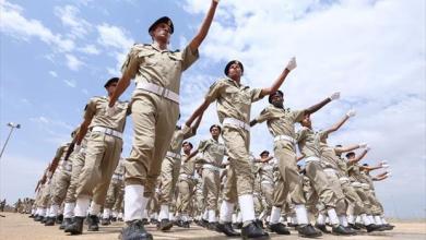 Photo of جهاز الحرس البلدي: معركتنا لن تتوقف