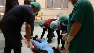 صورة الدورة الثانية لطب الطوارئ والتدخل السريع في غريان