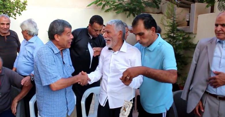 قدامى بنغازي يزورون نجم الهلال السابق