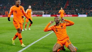 Photo of منتخب هولندا يهزم أبطال العالم