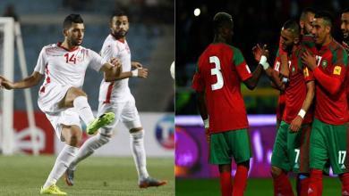 Photo of مباريات من العيار الثقيل في الجولة الخامسة من تصفيات الكان