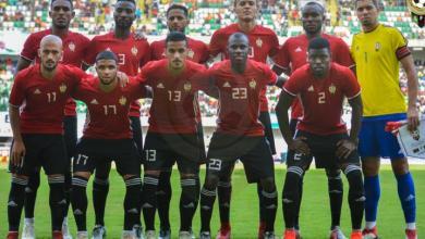 Photo of غموض حول شكل المنتخب قبل موقعة السيشل