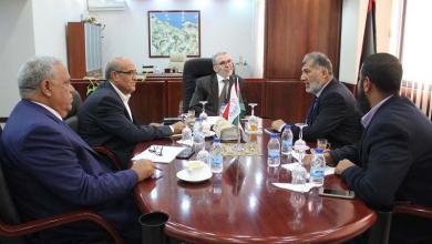 Photo of تعليمات بإنشاء معهد لتقنيات النفط في بنغازي