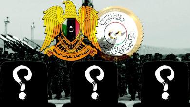 Photo of ثلاث شخصيات ستحمل صفة القائد الأعلى للجيش