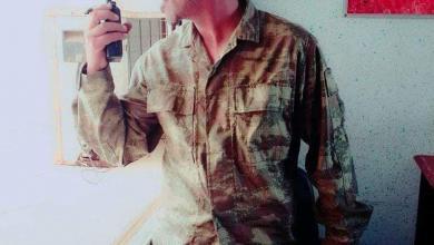 Photo of حقيبة متفجرة تودي بحياة عنصر أمن في درنة