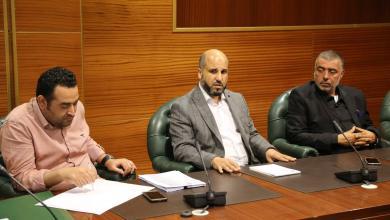 Photo of صحة الوفاق: نستعد لدفع ديون المصحات الخاصة