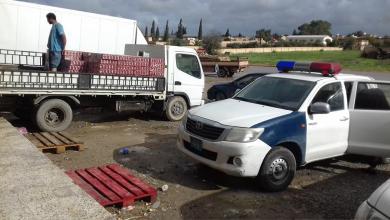 الحرس البلدي يُواصل حربه في طرابلس
