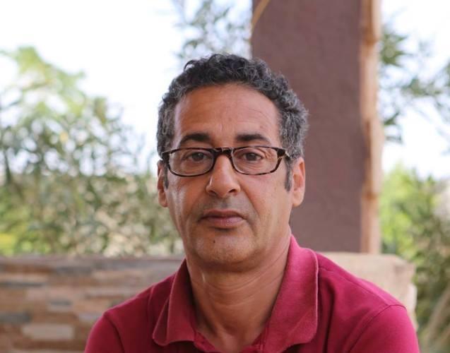 محمد الحضيري