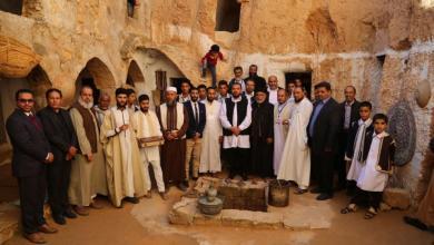 "Photo of مهرجان الزنتان ""الأصالة تصنع السلام"""