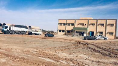 Photo of بلدية الشويرف تستعيد المجمع الإداري الرئيسي
