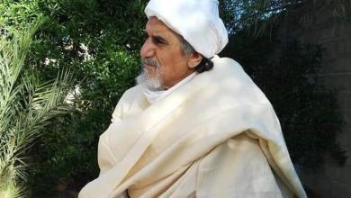 الشيخ أحمد القطعاني