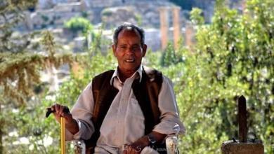 Photo of رحيل عبدالكريم الميار أول متخصص في تاريخ قورينا