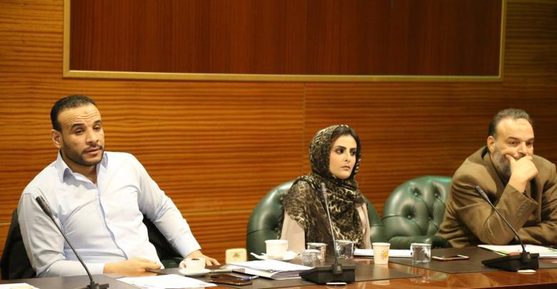 صحة الوفاق: المستشفيات العامة ستتعافى بداية العام القادم