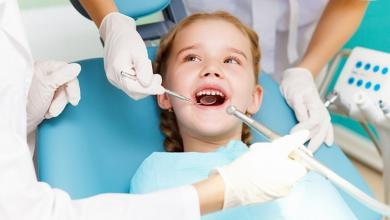 "Photo of حملة لعلاج الأسنان ""مجانا"" في ""درج"""