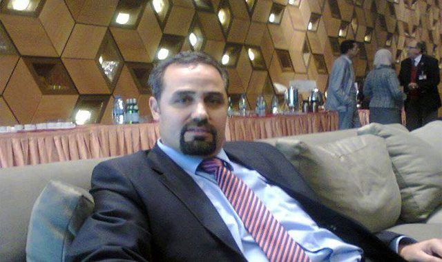 عضو المجلس الأعلى للدولة سعد بن شرادة - ارشيفية