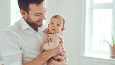 Photo of لحديثي العهد بالأبوة.. 10 أفعال توثق علاقتك بطفلك