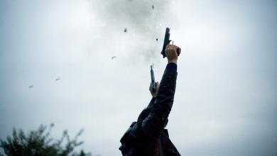 إطلاق النار - تعبيرية