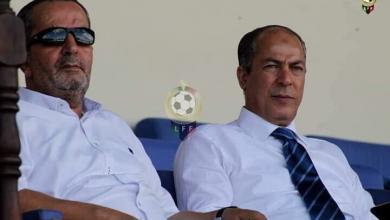 Photo of الشلماني رئيسًا مؤقتا لاتحاد الكرة ..والجعفري متهم بخرق اللوائح