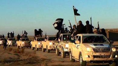 العربية لحقوق الإنسان: داعش يتمدد في جنوب ووسط ليبيا