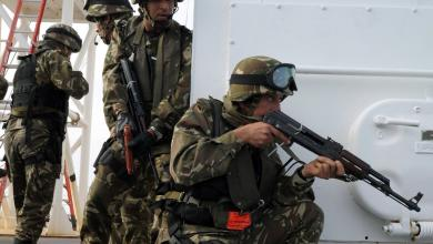 Photo of الجيش الجزائري يدمر 9 مخابئ لإرهابيين