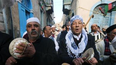 "Photo of عروس المولد و""العصيدة"" أبرز المظاهر.. هكذا يحتفل العرب بالمولد النبوي"