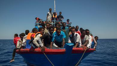 "Photo of لوقف الهجرة.. مقترح إيطالي بمُحاصرة ليبيا ""بحريا"""