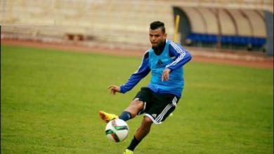 Photo of ربيع اللافي: لديّ ذكريات في هذا الملعب والنصر سيقدّم مباريات كبيرة