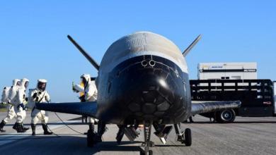 Photo of قوات فضائية أميركية… وأرقام التكلفة متفاوتة