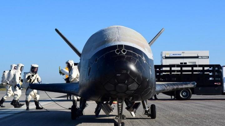 القوات الجوي الأمريكية - تعبيرية
