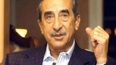 صورة وفاة الإعلامي المصري حمدي قنديل