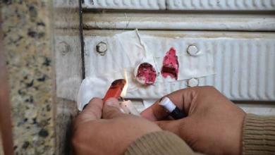 Photo of الشمع الأحمر يغزو محلات طرابلس