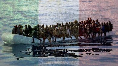 Photo of انقسام إيطالي حول الميثاق الأممي للهجرة