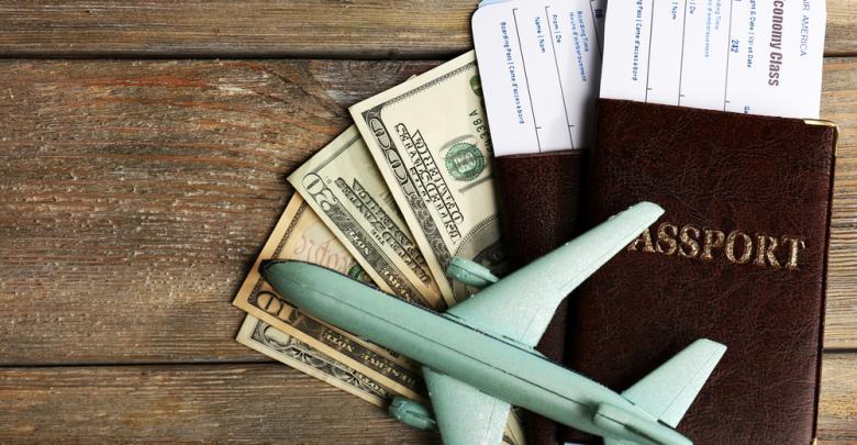 تذاكر الطيران - تعبيرية