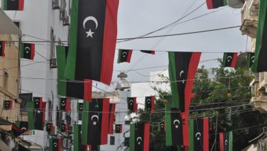 Photo of مساع دولية لدعم شريحة الشباب في ليبيا
