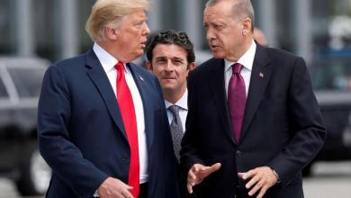 """Photo of """"ترامب الغاضب"""" يواجه """"أردوغان المتردد"""" في البيت الأبيض"""